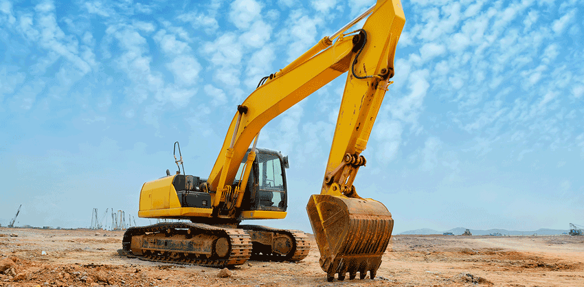 Baumaschinen und Arbeitsmaschinen Rechtsprobleme