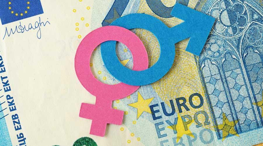 Das Bundesarbeitsgericht stärkte in einem Urteil die Rechte von Frauen, was das Thema Lohngleichheit anbelangt