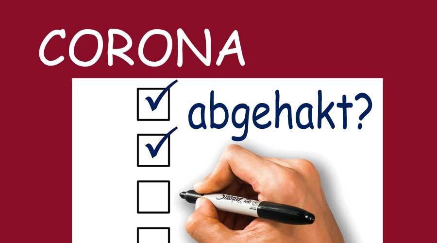 Kündigung, Kurzarbeit, Entgeltfortzahlung, Homeoffice und Corona